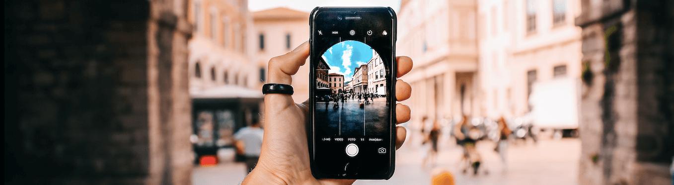 Wat is het verschil tussen 1G, 2G, 3G, 4G en 5G?
