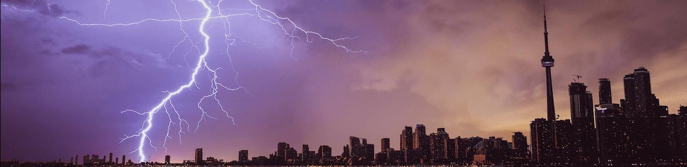 5G technologie geeft mogelijk problemen bij weersatelieten